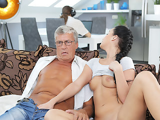 DADDY4K. Erica will never inter hotness shacking up with dad of...