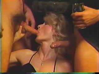 Naughty Milf Threesome - Golden Age Media