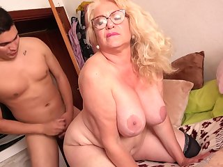 Mature Fuck Granny Hottest Videos