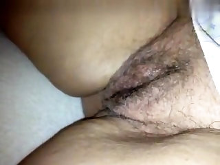 Mature fat and muted 3